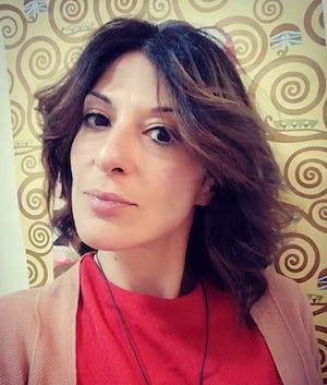 Laura Elisa Rosato
